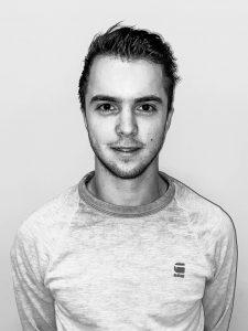 Porträt Jon Gehrung