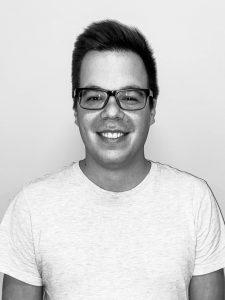 Porträt Tobias Moser