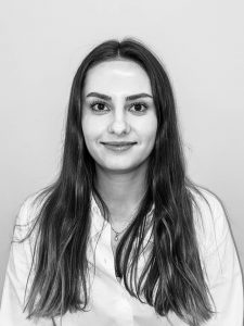 Porträt Viktorya Alexeyeva
