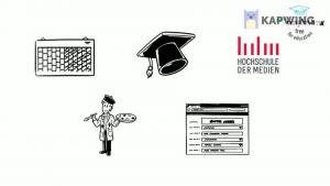 """""""BlockArt"""" – Semesterprojekt WS19/20"""